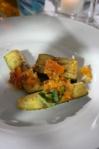 Zucchini Starter
